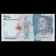 Colombia, p-458, 2000 pesos, 2015