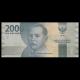 Indonésie, P-155, 2000 rupiah, 2016