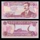 IRQ, P-80a, 5 dinars, 1992