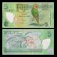 Fiji, P-115, 5 dollars, 2012