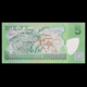 Fidji, P-115, 5 dollars, 2012