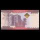 Tanzanie, p-42b, 2.000 shillings, 2015