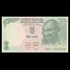 Inde, 5 roupies, 2009