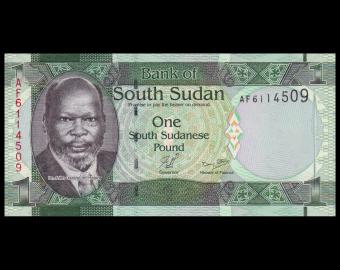 SSd, P-05, 1 pound, 2011