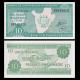 Burundi, p-33e(2), 10 francs, 2005