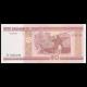 Belarus, P-25b, 50 rubles, 2000