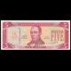 Liberia, p-26, 5 dollars, 2011