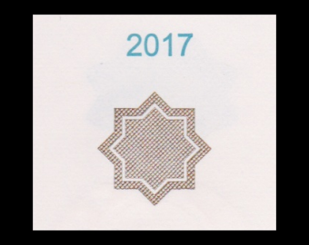 Uzbekistan, P-84, 10.000 som, 2017
