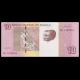 Angola, p-151B, 10 kwanzas, 2012