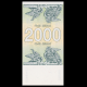 Georgia, P-44, 2000 kuponi, 1993