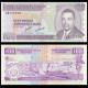 Burundi, p-37f, 100 francs, 2007