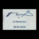 Congo, P-new, 500 francs, 2002