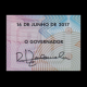 Mozambique, P-149b, 20 meticais, Polymer, 2017