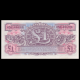 British Armed Forces, p-M22a, 1 pound, 1948