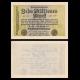 Germany, P-106c1, 10 000 000 Mark, 1923