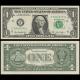 USA, P-537F, 1 dollar, Altanta, 2013