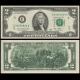 USA, P-538E, 2 dollars, Richmond, 2013