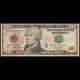 USA, P-540D, 10 dollars, Cleveland, 2013
