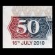 Kenya, P-47e, 50 shillings, 2010