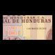 Honduras, P-99a, 10 lempiras, 2012