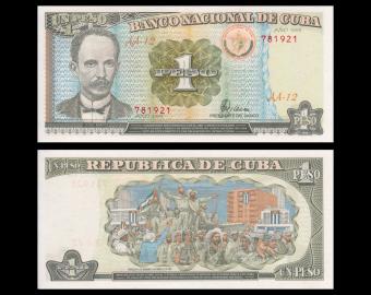 C, p-112, 1 peso, 1995
