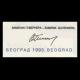 Yugoslavia, p-136, 50 000 000 000 dinara, 1993