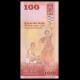 Sri Lanka, p-125c, 100 rupees, 2015