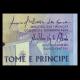 Sao Thomas&Principe, p-70, 5 dobras, 2016