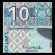 Namibie, P-04c, 10 dollars, 2005