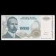 Bosnia and Herzegovina, P-154, 100000000 dinara, 1993