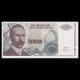 Bosnie-Herzégovine, P-155, 500 000 000 dinara, 1993