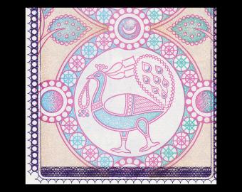 Ouzbekistan, P-79, 100 sum, 1994