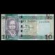 South Sudan, P-12b, 10 pounds, 2016