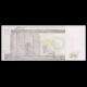 Irak, P-86a, 25 dinars, 2001