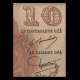 France, P-150c, 10 francs Berlioz, 1978