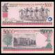Rwanda, P-28a, 5000 francs, 1998
