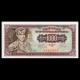 Yugoslavia, P-075, 1000 dinars, 1963