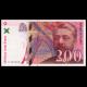 France, P-159b, 200 francs, Eiffel, 1997, PresqueNeuf / AboutUNC