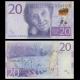 Suede, P-69, 20 kronor, 2015