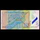 Macedonia, P-new, 10 denari, 2018