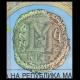 Macedonia North, P-new, 50 denari, 2018, Polymer