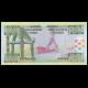 Burundi, P-48a, 5000 francs, 2008