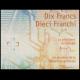 Suisse, P-75, 10 francs, 2016