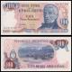 Argentine, P-315, 100 pesos argentinos, 1983