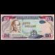 Jamaica, P-94c, 50 dollars, 2017
