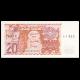 Algérie, p-133a, 20 dinars, 1983