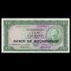 Mozambique, 100 escudos, 1976