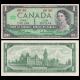 Canada, P-84a, 1 dollar, 1967