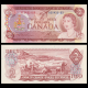 Canada, P-86a, 2 dollars, 1974