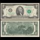 USA, P-538B, 2 dollars, New York, 2013